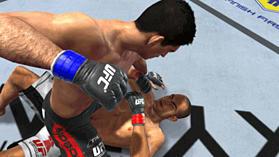 UFC Undisputed 2010 screen shot 4