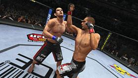 UFC Undisputed 2010 screen shot 5
