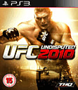UFC Undisputed 2010 - Pre-owned PlayStation 3