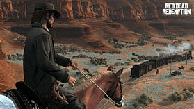 Red Dead Redemption Limited Edition screen shot 1