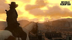 Red Dead Redemption Limited Edition screen shot 2