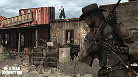 Red Dead Redemption Limited Edition screen shot 6