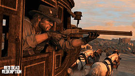 Red Dead Redemption Limited Edition screen shot 8