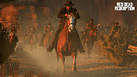 Red Dead Redemption Limited Edition screen shot 10