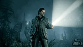 Alan Wake screen shot 1