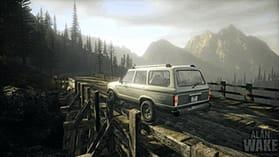 Alan Wake screen shot 2