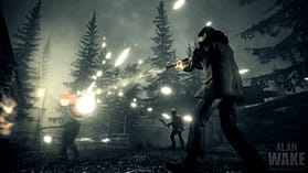 Alan Wake screen shot 3