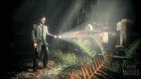 Alan Wake screen shot 5