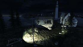 Alan Wake screen shot 9