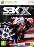 SBK X Xbox 360
