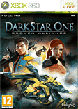 DarkStar One: Broken Alliance Xbox 360