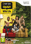 Nat Geo Quiz! Wildlife Wii