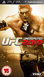 UFC Undisputed 2010 PSP