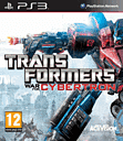 Transformers: War for Cybertron PlayStation 3