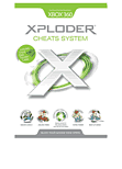 Xploder Cheats System Xbox 360 Accessories