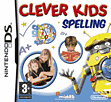 Clever Kids: Spelling DSi and DS Lite