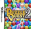 Puzzle Quest 2 DSi and DS Lite