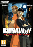 Runaway: Twist of Fate PC Games and Downloads