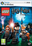 LEGO Harry Potter: Years 1-4 PC Games and Downloads
