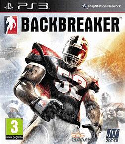 Backbreaker Xbox Ps3 Ps4 Pc jtag rgh dvd iso Xbox360 Wii Nintendo Mac Linux