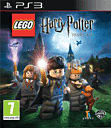 LEGO Harry Potter: Years 1-4 PlayStation 3