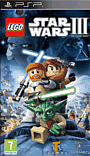 Lego Star Wars 3: The Clone Wars PSP
