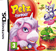 Petz Fantasy DSi and DS Lite