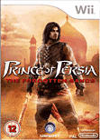 Prince of Persia: The Forgotten Sands Wii