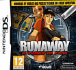 Runaway: Twist of Fate DSi and DS Lite