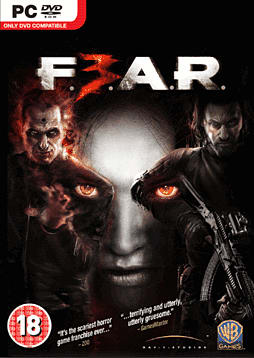 F.E.A.R 3 PC Games and Downloads Cover Art