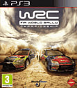 WRC PlayStation 3