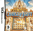 Jewel Master: Cradle of Egypt DSi and DS Lite