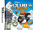Club Penguin: Herberts Revenge DSi and DS Lite