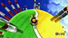 Super Mario Galaxy 2 screen shot 6