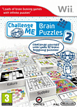 Challenge Me: Brain Puzzles 2 Wii
