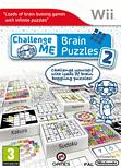 Challenge Me: Brain Puzzles 2 Wii