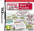 Challenge Me: Word Puzzles DSi and DS Lite