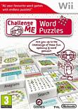 Challenge Me: Word Puzzles Wii