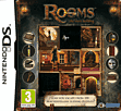 Rooms: The Main Building DSi and DS Lite