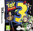 Toy Story 3 DSi and DS Lite