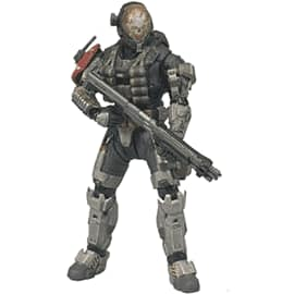 Halo Reach Emile Figure Toys and Gadgets
