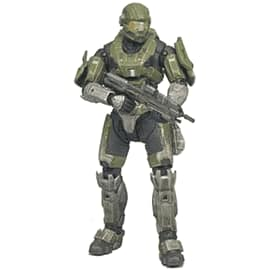 Halo Reach Spartan Figure Toys and Gadgets