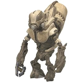 Halo Reach Grunt Figure Toys and Gadgets