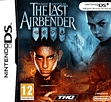 The Last Airbender DSi and DS Lite