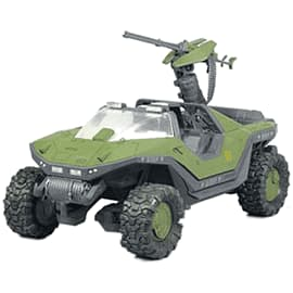 Halo Reach Warthog Toys and Gadgets