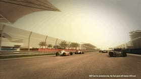 Formula 1 2010 screen shot 1