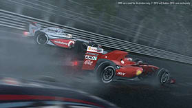 Formula 1 2010 screen shot 3