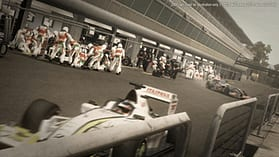 Formula 1 2010 screen shot 5