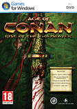 Age of Conan: Rise of the Godslayer PC Games and Downloads