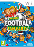 Fantastic Football Fan Party Wii